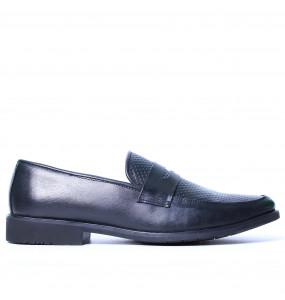 Suma_ Men's Genuine Leather Shoe