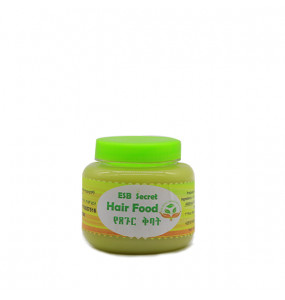 ESB Secret Hair Food