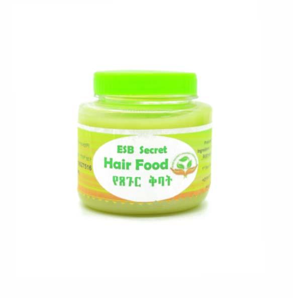 ESB Secret Hair Food ,Castor Oil ,Conditioner, Shampoo (Pack of 4)