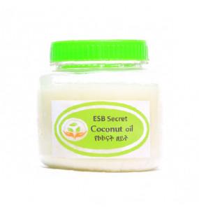 ESB Secret Coconut Oil