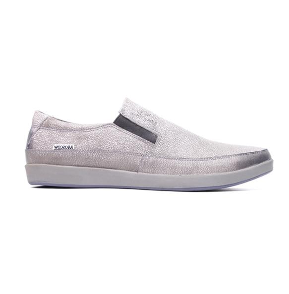 Hzkel_ Men's Genuine Leather Shoe