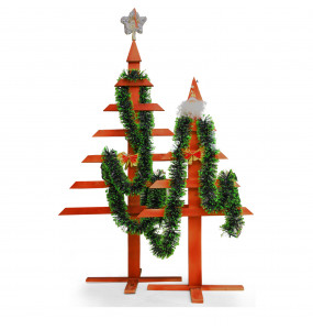 wooden Christmas Tree (2package)