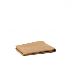 Soliyana_ Genuine Leather Men's Wallet