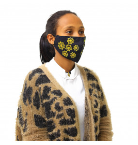 KABANA_ Stylish  Reusable and Washable  Face Mask