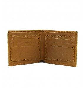 CABANA Genuine Leather Men's Wallet