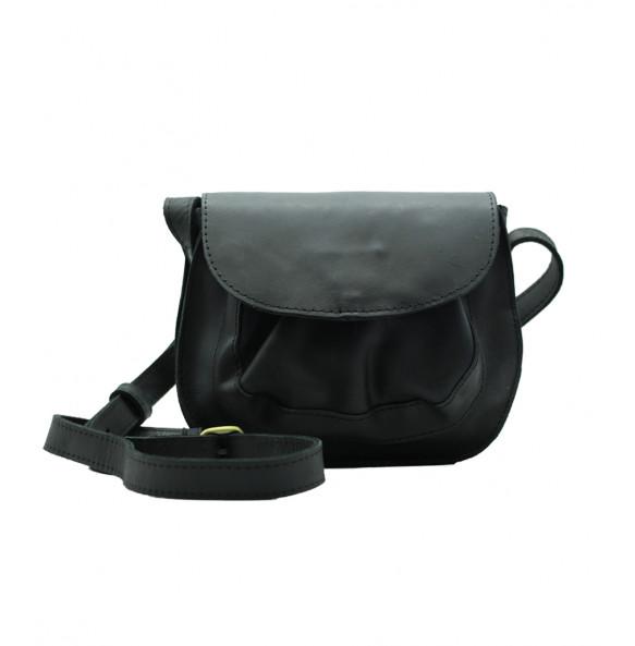 CABANA Genuine Leather Women's Shoulder Bag