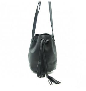 Cabana  Bucket Bag Women Leather Single Shoulder bag