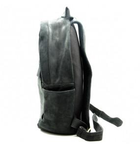 Kabana 100% Genuine Leather Unisex School Backpack