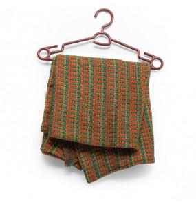 Kabana 100% Thread made Sofa Throw blanket (120 x 90)
