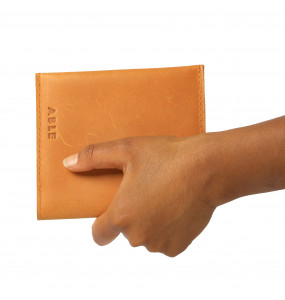 Kabana Genuine Leather Women's Wallet