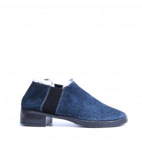Bana Women's Genuine Leather shoe