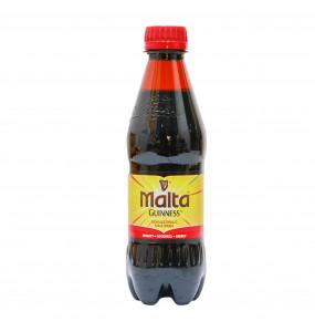 Malta Guinness Non-Alcoholic Malt drink (350ml)
