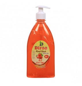 Diroo pure Liquid Hand Soap (500ml)