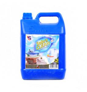 Sobra Liquid Laundry Detergent -1 Liter