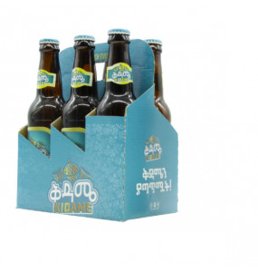 Kidame prime lager Beer