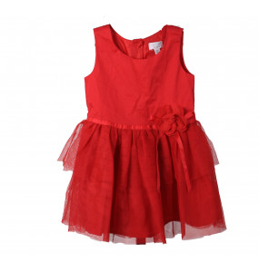 Frehiwot _Beautiful Corner Flower Girl Dress