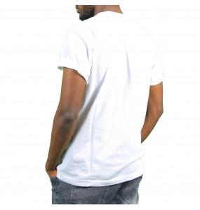 Elsabet_ Women's Slim-fit Short Sleeve T-shirt