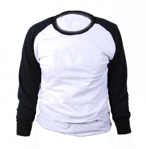 Elsabet_ Adult's Long-Sleeve T-Shirt