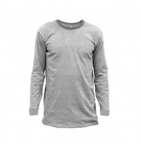 Elsabet_ Adults Crewneck long sleeve Cotton Sweat Shirt