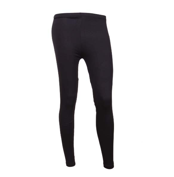 Elsabth_ Cotton Stretchy High waisted Tights Pants