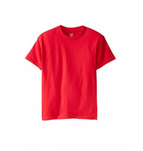 Elsabet_ Kids Cotton  Short sleeve T-shirt