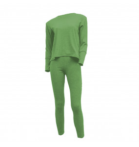 Elsabet_ Women's  Long Sleeve Soft & Comfortable Cloth Sets