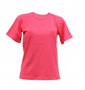 Elsabet_Women's Slim-fit Short Sleeve T-shirt