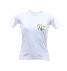 Elsabet _Kids Round Neck T-Shirt  (9-10 Years)
