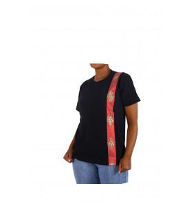 Elsabet_ Unisex  Cotton Short sleeve T- Shirt