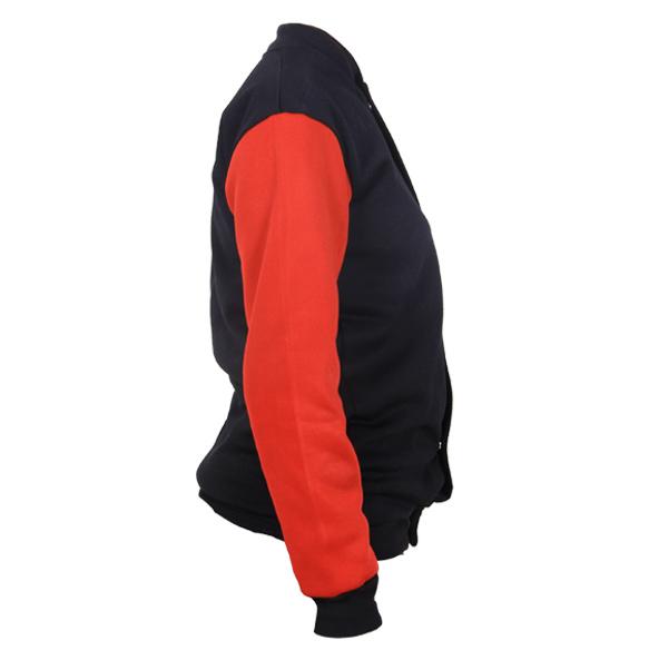 Elsabeth_ Unisex Varsity  Jacket