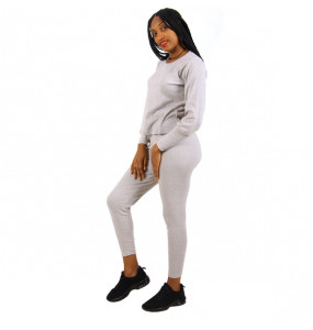 Elsabet _ Women's  Long Sleeve Soft & comfortable Cloth Sets