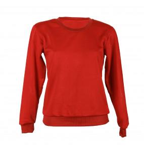 Elsabth_ Adults Unisex Long Sleeve Crewneck Sweater