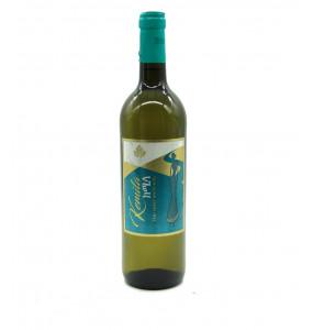 Kemila Medium Sweet White Wine (750ml)