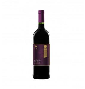 Axumit Medium Sweet Red Wine (750ml)