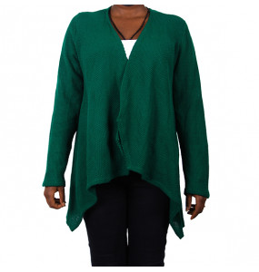 Ethiopia_ 100% Thread made Women's Sweater Gown
