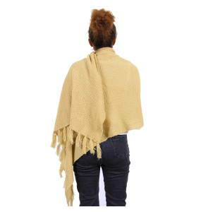 Ethiopia _100% String Scarf for Women