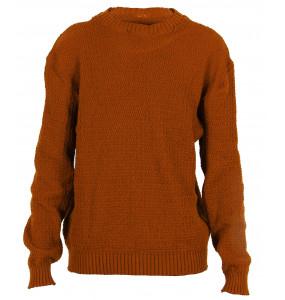 Ethiopia _Unisex Thread Made Long Sleeve Sweater