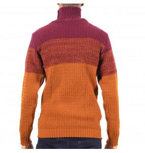 Ethiopia_ Unisex Thread Made Long Sleeve Sweater