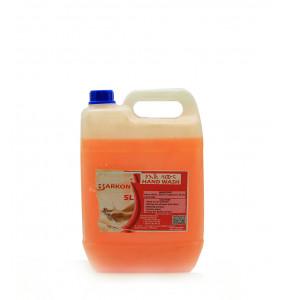 Teshger_Strawberry scented liquid Hand Soap (5L)