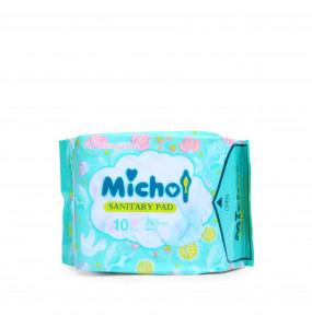 Michot Sanitary Pad (10 pad per pack)