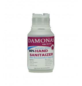 Damona_ Hand Sanitizer (100ml)