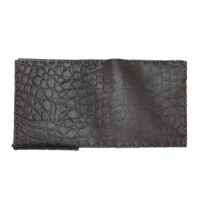 Nadiy_Hand Made Genuine Leather Men's Wallet
