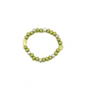 Ellilta bullet Recycled Bracelet