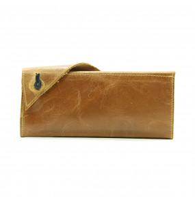 Elelan Genuine Leather Handcrafted Women's wallet