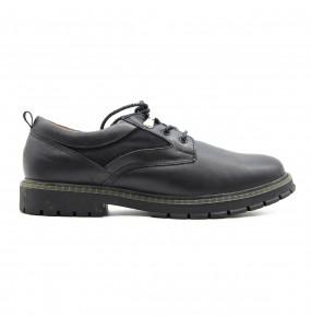 TESFALEM_ Genuine Leather Men's Shoe