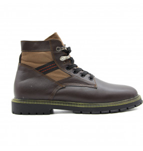 Tesfalem_Men's Genuine Leather Boots