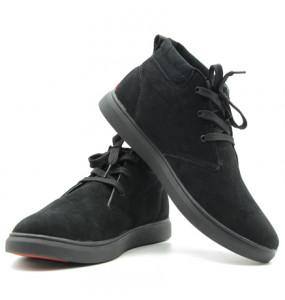 TESFALEM _Men's  Valve Short Boots
