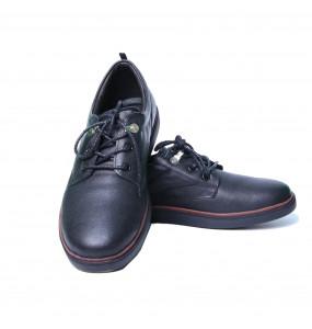 Tesfalem _Men's Pure Leather Shoe
