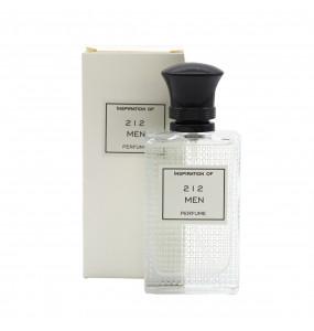 212 Perfume Spray for Men