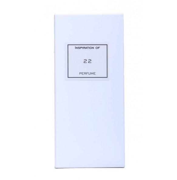 22 Perfume Spray for Men (50ml)